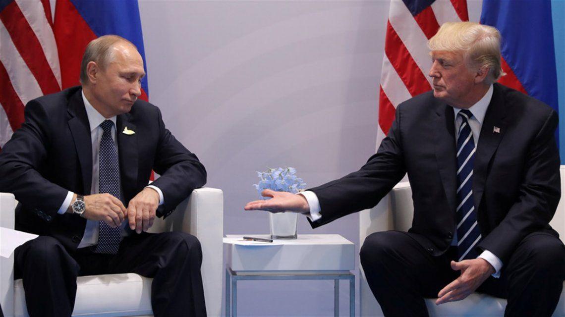 Estados Unidos, Francia, Alemania y el Reino Unido acusan a Rusia de envenenar al ex espía