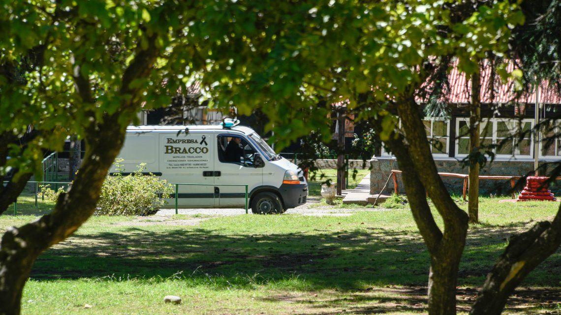 Hallaron muerto al joven que había viajado a Bariloche para estudiar