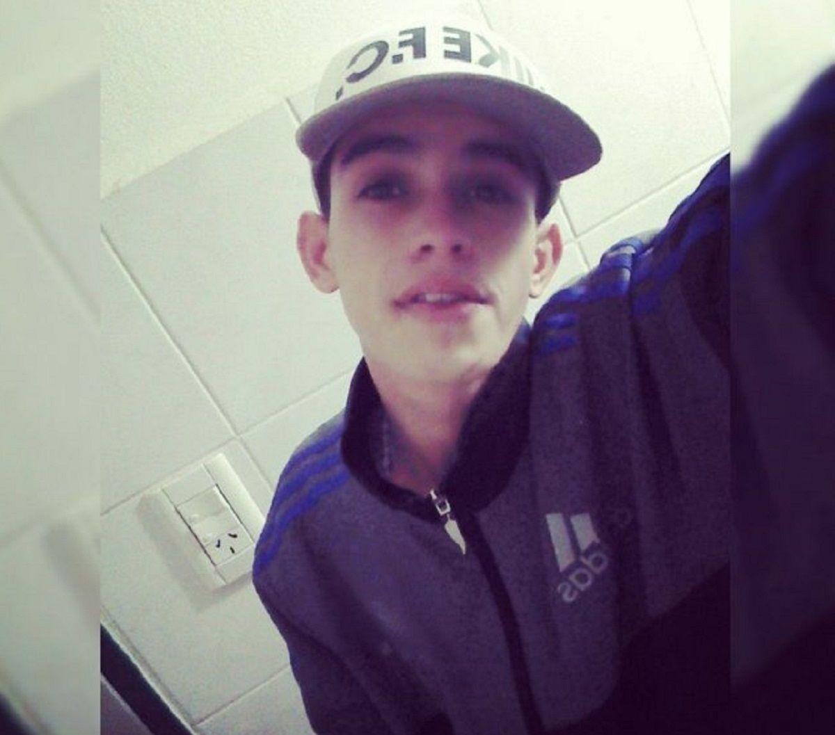 Cristian Cortez