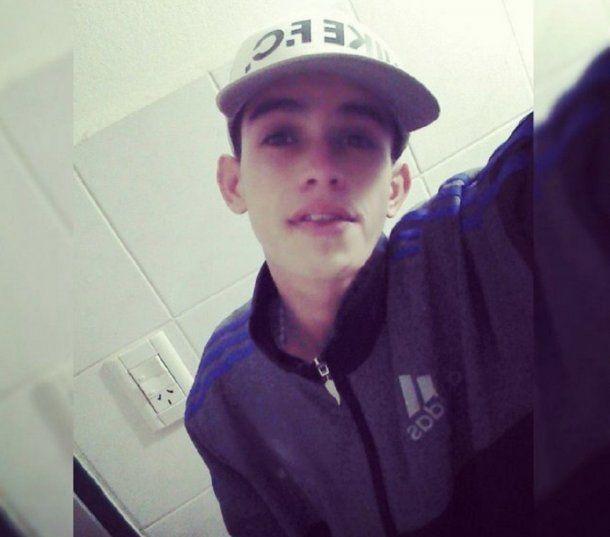 Cristian Cortez se encuentra en coma<br>