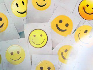 Este martes 20 de marzo es el Día Internacional de la Felicidad