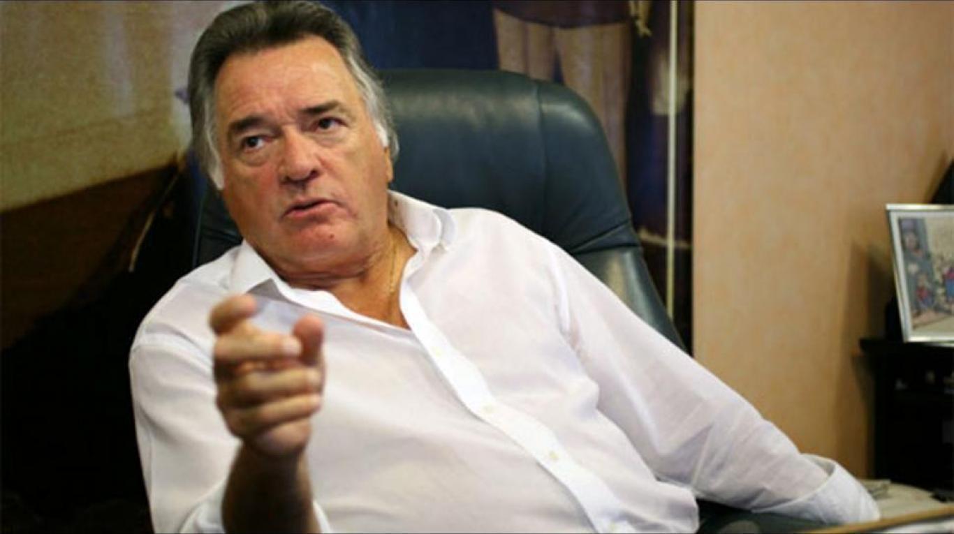 La justicia intervino al PJ Nacional y nombró como titular a Barrionuevo