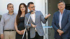 Se entregaron los ex funcionarios acusados de enriquecimiento ilícito