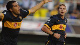 Los mensajes de los hijos de Riquelme y Palermo que hacen explotar a todo Boca tras la derrota ante River