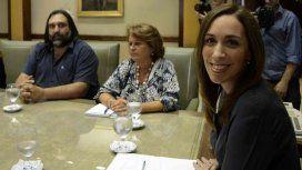 Vidal sobre el paro docente: La mayor parte de las escuelas estuvieron abiertas