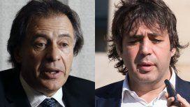Bonadio rechazó excarcelar a Cristóbal López y Fabián De Sousa