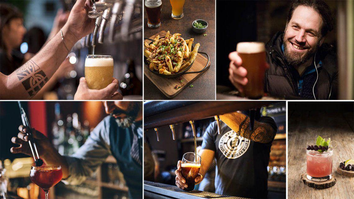 San Patricio no es solo cerveza: las mejores opciones para festejar en la Ciudad