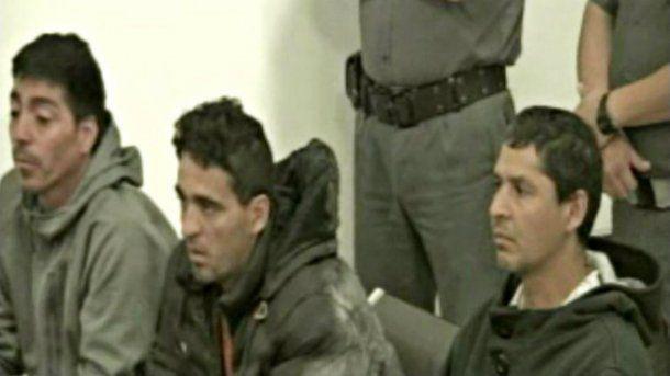 El hombre y dos de sus cómplices tienen tres meses de prisión preventiva por delante
