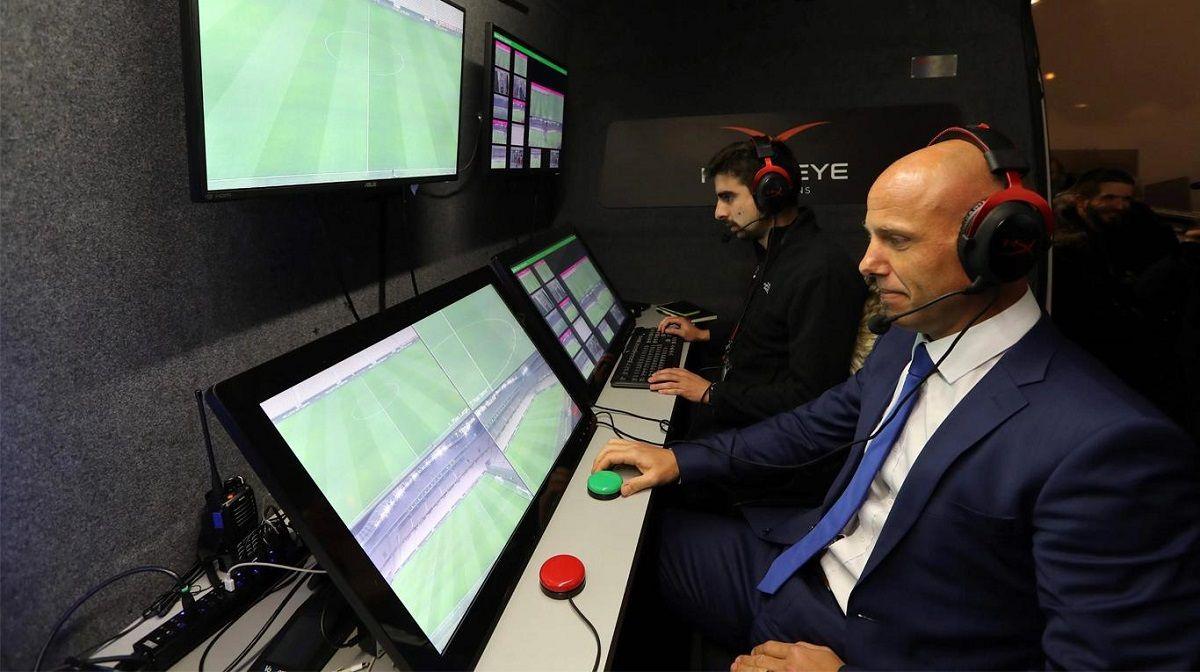 La FIFA aprobó la utilización del VAR en el Mundial de Rusia