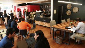 Los bancos podrán contar con espacios de encuentro en los que habrá confiterías y zonas wifi