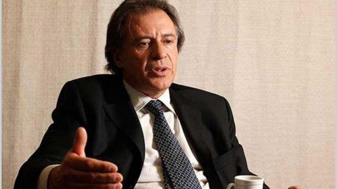 Carlos Beraldi: La prisión preventiva de Cristóbal López era un disparate jurídico
