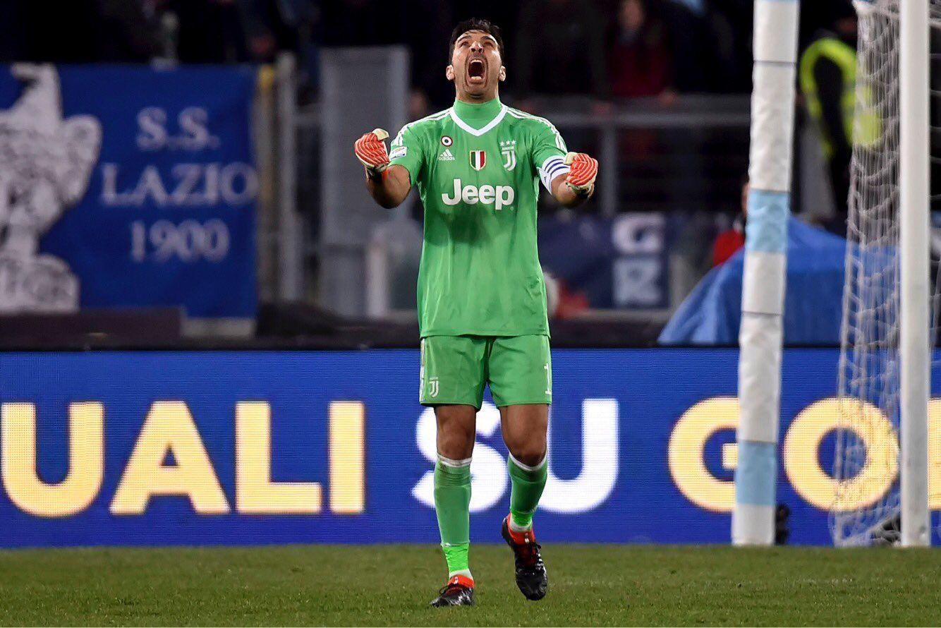 Con Buffon, estos son los convocados de Italia para enfrentar a Argentina