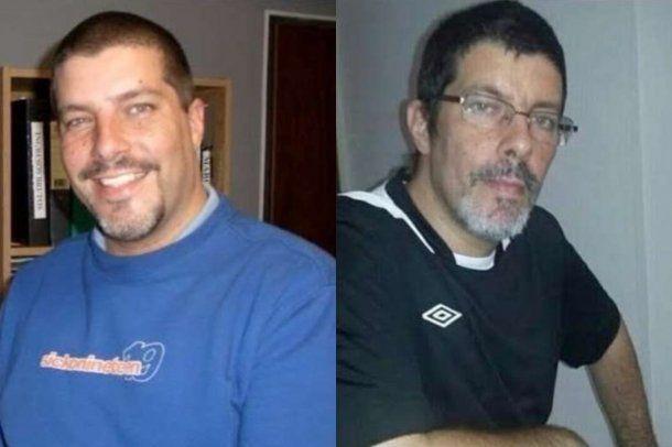 Marcelo Crovato fue detenido en Caracas. Perdió 30 kilos y su salud es delicada.