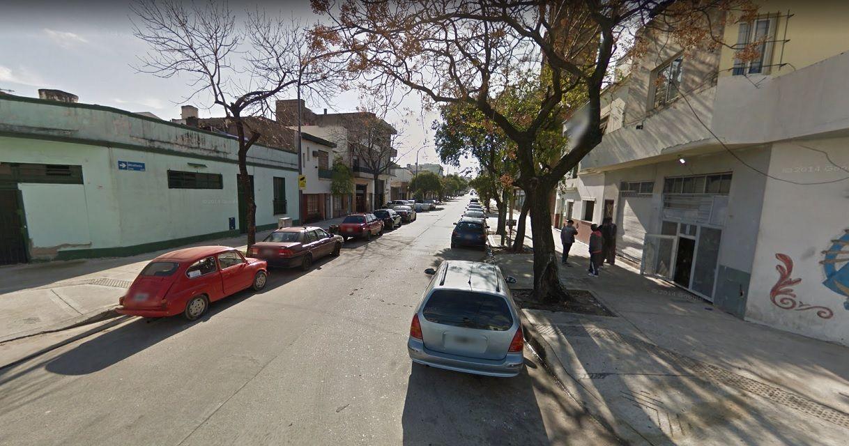 Otro feroz tiroteo en la Ciudad: los policías resultaron heridos y hay dos detenidos
