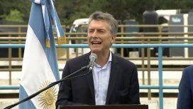 Macri y la carta del Papa: Es un valioso aporte a la unidad del país