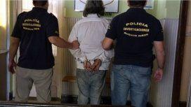 Detuvieron a un hombre y a su hijo por violar varias veces a sus hijas y hermanas en Junín