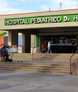 Tragedia en Mendoza: atropelló a su nieta de dos años mientras estacionaba