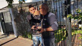 Lisandro López tildó de sorete al policía que filmó a Centurión