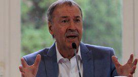 Juan Schiaretti, gobernador de Córdoba