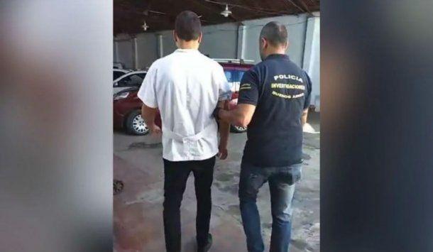 La Plata: el urólogo acusado de abuso quiere ser su propio perito