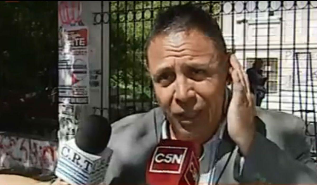 Abuso sexual en La Plata