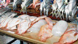 El pescado es muy requerido para la mesa del Viernes Santo