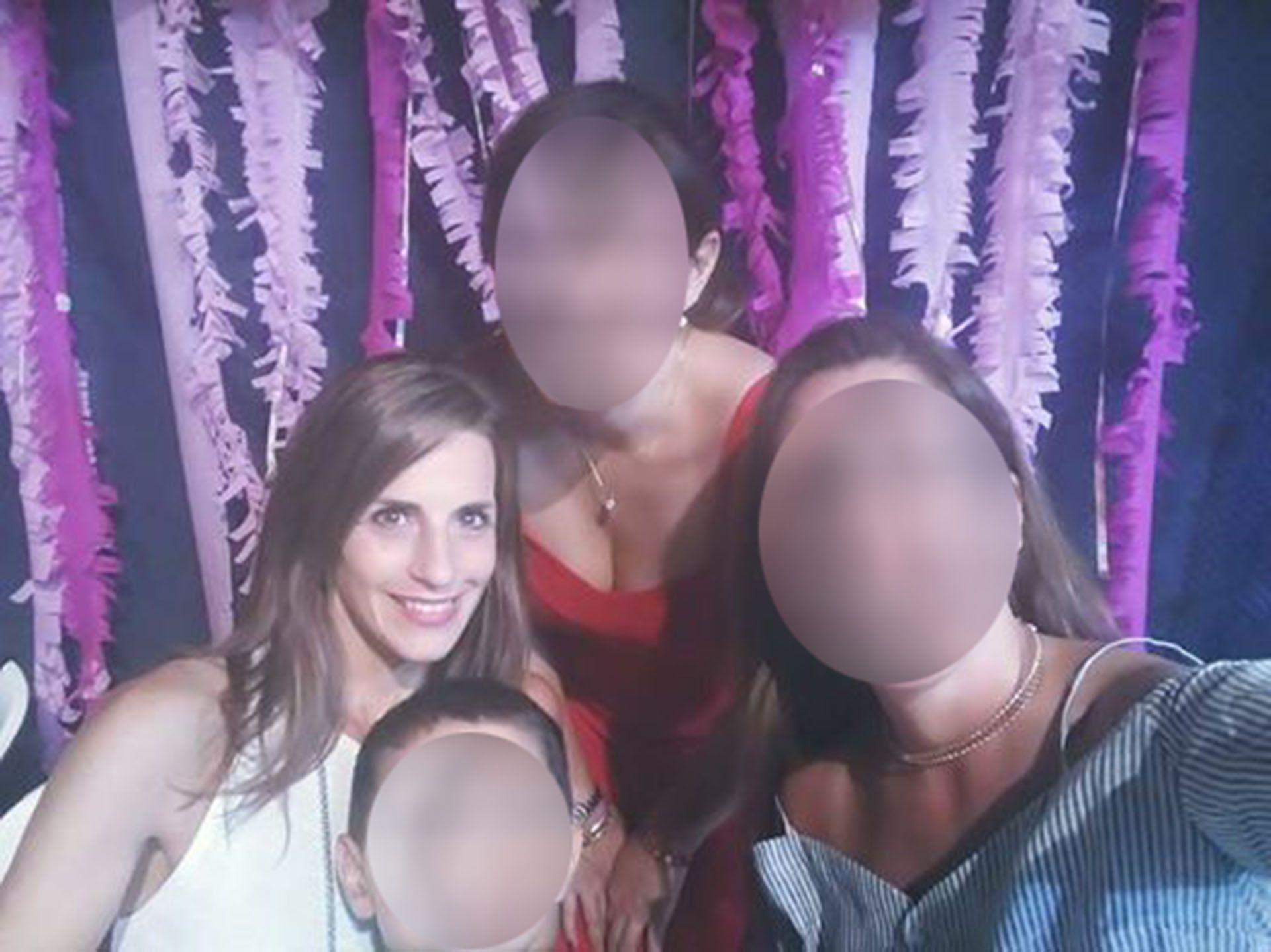 Ordenan liberar a la vocera trucha de Juliana Awada: deberá pagar 500 mil pesos
