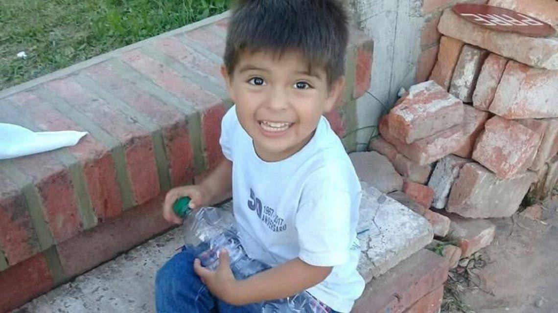 Denunció que su hijo de 3 años había desaparecido, pero luego confesó el crimen