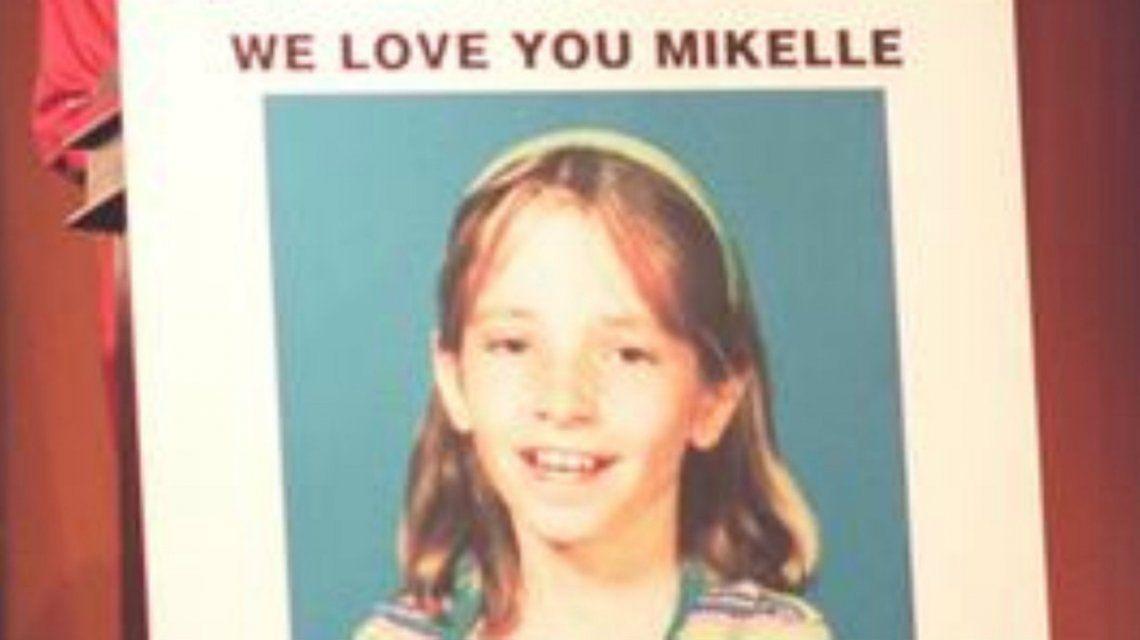 Un billete de dólar reavivó la investigación por la desaparición de Mikelle