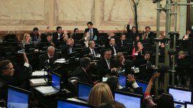 El Senado vota la ley antitarifazo y obliga a Macri a pagar el costo político de vetarla