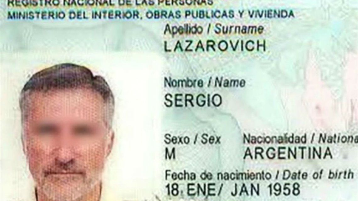 Este es el hombre que cambió de género en Salta