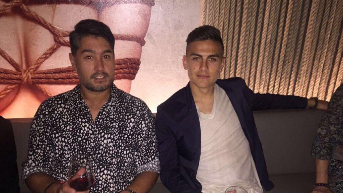 El exabrupto del hermano de Dybala: ¿se aleja del Mundial?