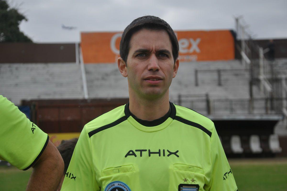 Martín Bustos