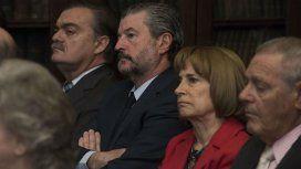 Ballestero despejó dudas en el Consejo de la Magistratura sobre cómo se integró la Sala I