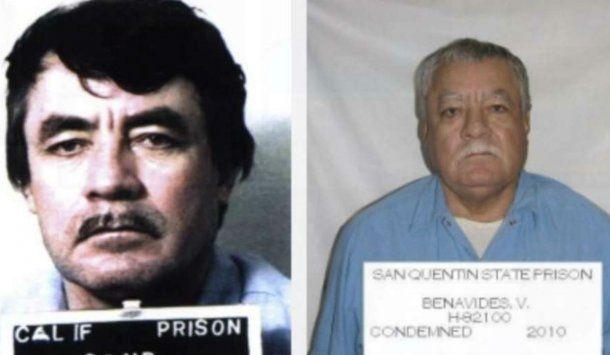 California: un hombre estuvo preso 25 años y era inocente