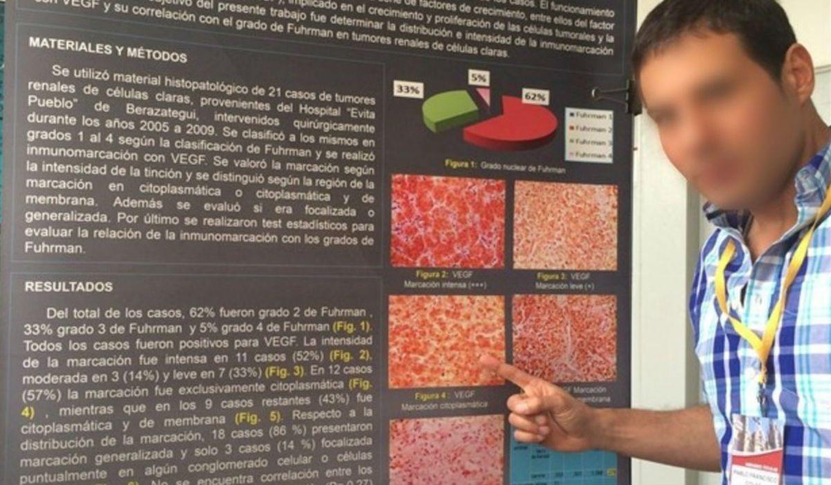 La Plata: el urólogo acusado de abuso echó a sus abogados