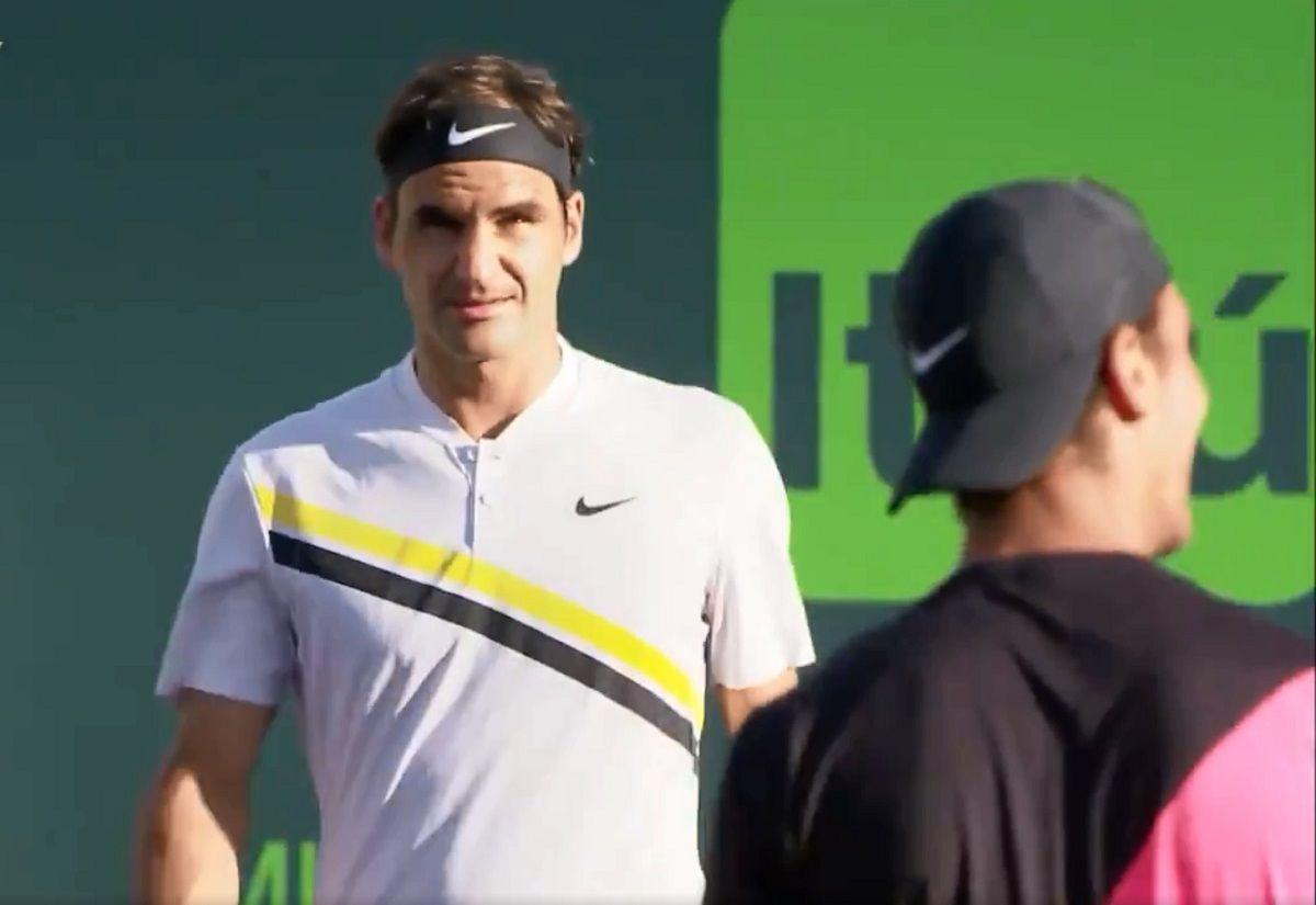 Federer perdió en el Masters de Miami