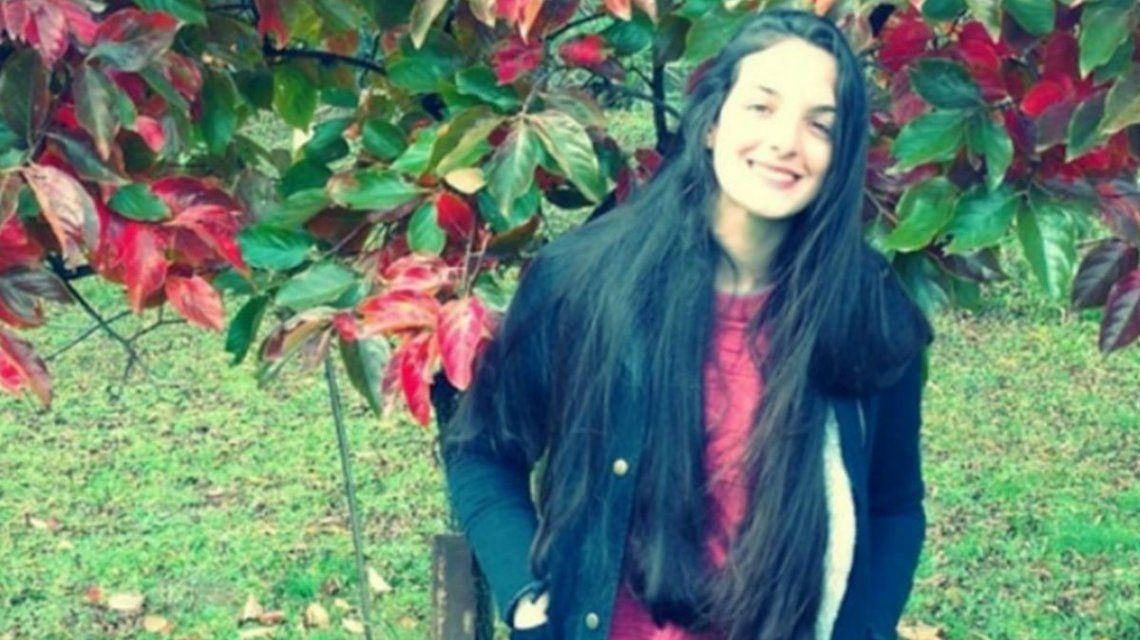 Esta es la joven de 25 años que murió en el Tigre