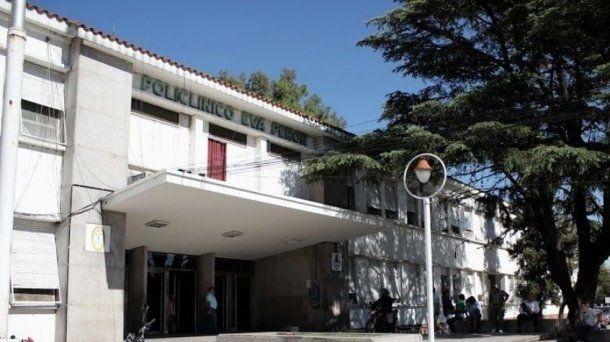 Hospital Eva Perón de Granadero Baigorria y