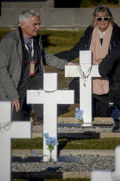 Los soldados caídos en Malvinas hoy tendrían 56 años.<br>