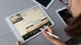 Apple presenta un iPad más barato para estudiantes