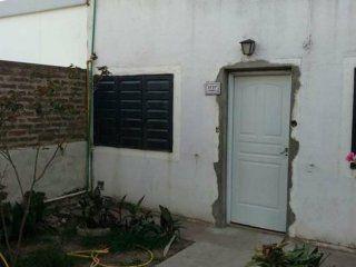 La casa de los Benítez, en Güemes al 3700, Bahía Blanca