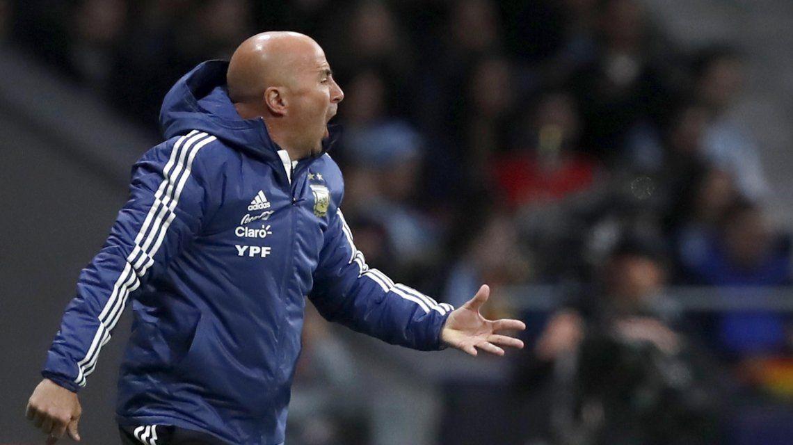 España bailó a la Selección argentina y aparecieron los memes en las redes