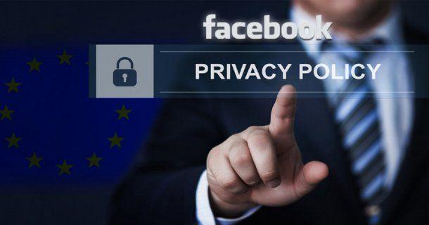 Facebook mejora el acceso a la configuración de privacidad de sus usuarios