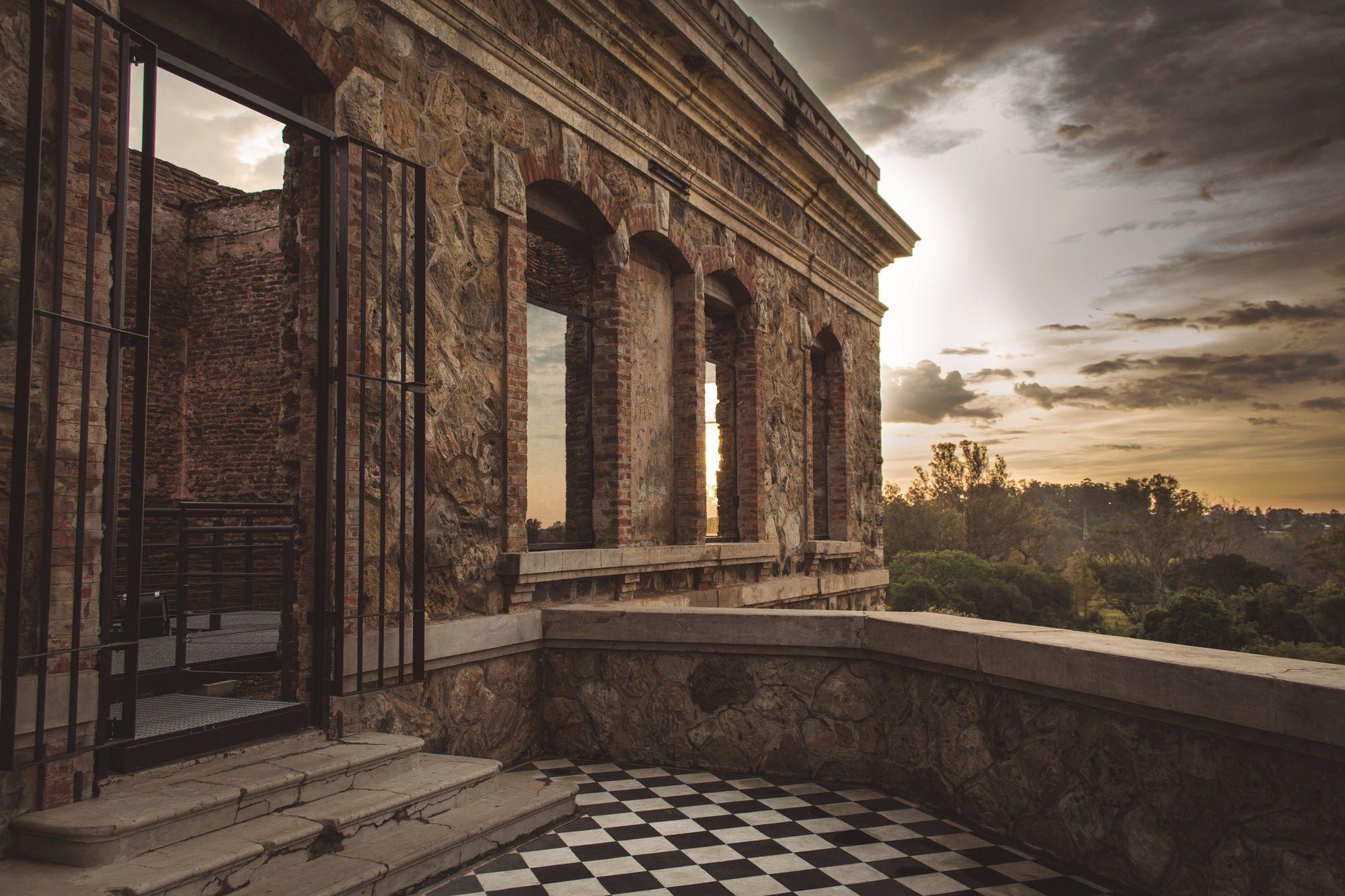 Semana Santa en familia: una escapada a Concordia