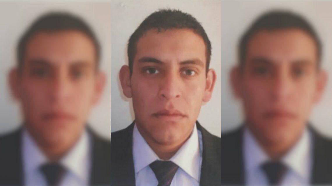 Carlos Galeano quedó a disposición de la Justicia tras volcar su camioneta por eludir un control de Prefectura