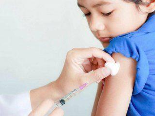 Las vacunas pueden prevenir enfermedades como el sarampión, la rubeola y algunos tipos de hepatitis