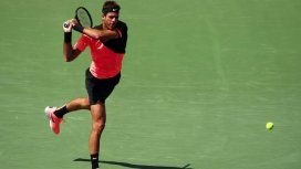 Juan Martín del Potro busca la final del Masters 1000 de Miami