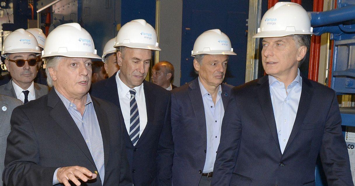 ¿Se viene la privatización? Macri volvió a lamentar la recuperación de YPF