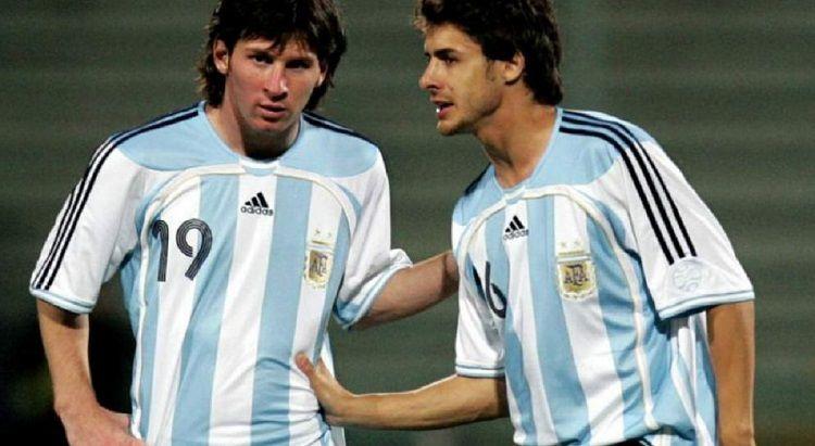 Pablo Aimar, ídolo de Lionel Messi, será ayudante de Jorge Sampaoli en el Mundial